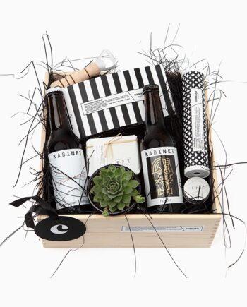 Jedinstven Poklon Paket Za Frajere Sa Bradom Concept Beograd