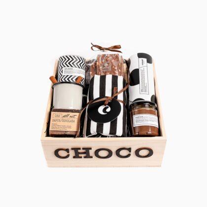 Cokoladni Poklon Paket Concept Beograd